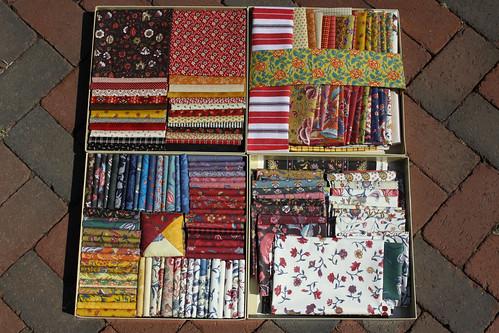 Four Den Haan Kits