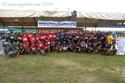 2010 Travel Factor Olympics teams