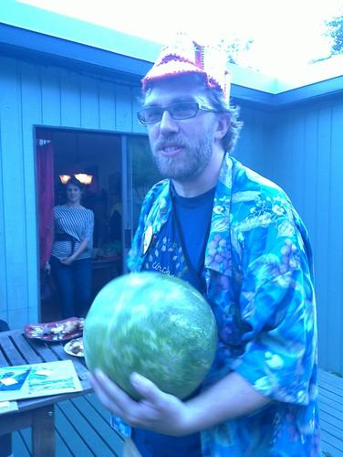 """Dave at """"UncleWeedStock"""" aka UW40 :-) ! 20100814_044.jpg"""
