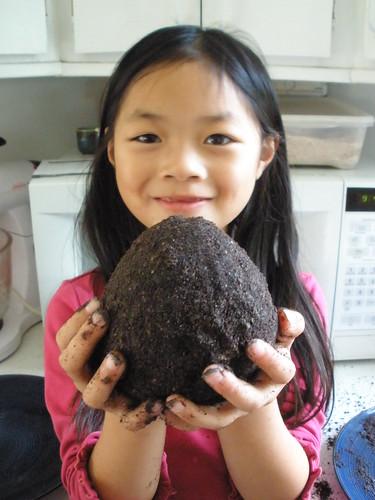 Olivia's Edible Earth