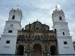 Kathedrale ist schon fertig