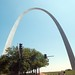 Saint Louis Downtown and Gateway Arch