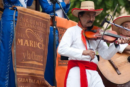 Mariachi Tradicional