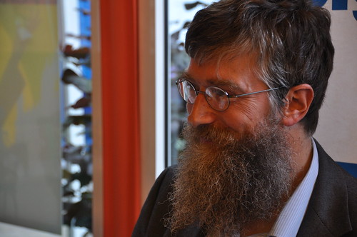 Philip Ardagh at the EIBF
