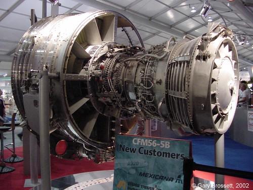CFM56 5b飛機引擎詳細資料 | Yahoo奇摩知識+