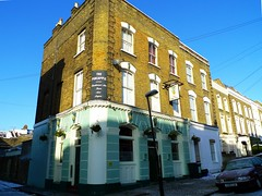 The Pineapple, Kentish Town
