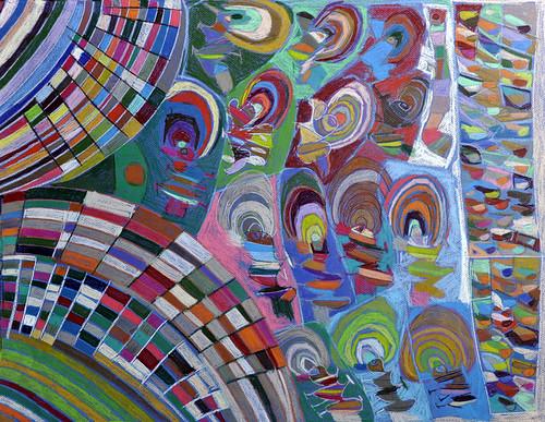 Sylvia Fragoso - Untitled