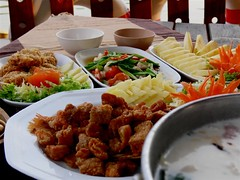 Enjoy Authentic Thai Cuisine on Board - Ayutth...