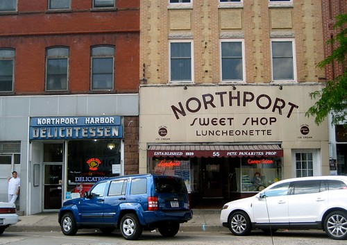 Northport Sweet Shop & Delicatessen