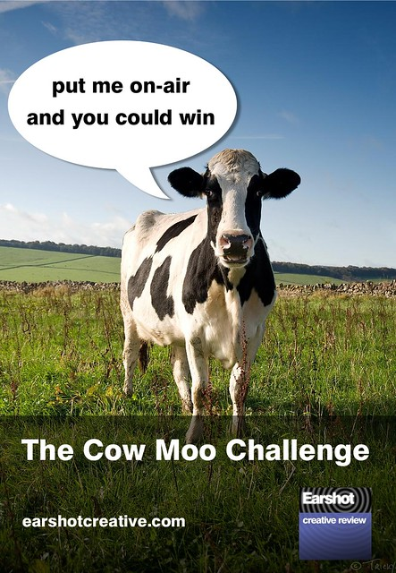 The Cow Moo Challenge