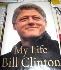 My Life, by Bill Clinton