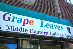 Grape Leaves Restaurant