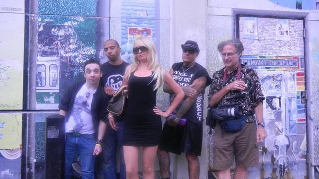 Mick's Crew