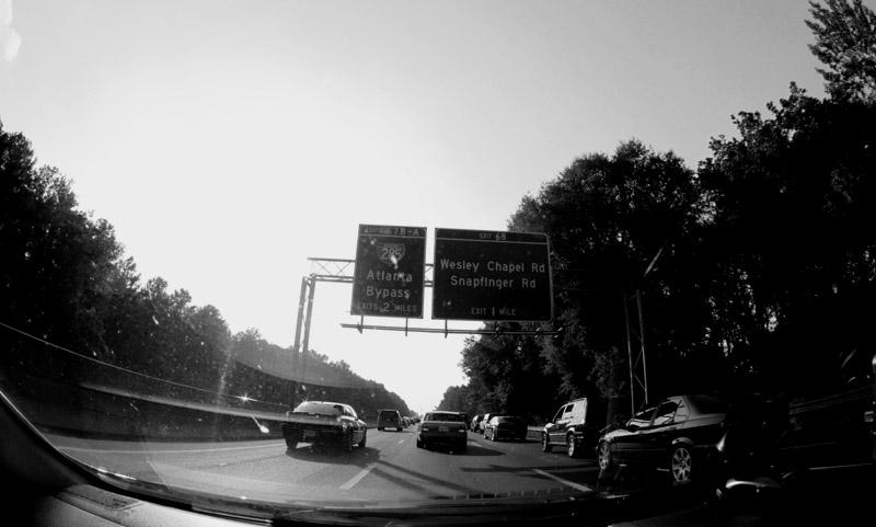 ATL = Traffic