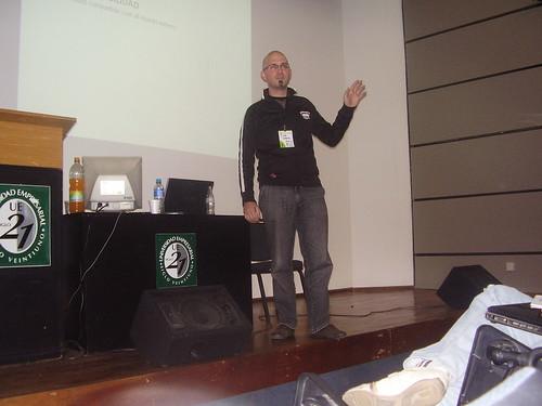 #barcampcba 07/08/10