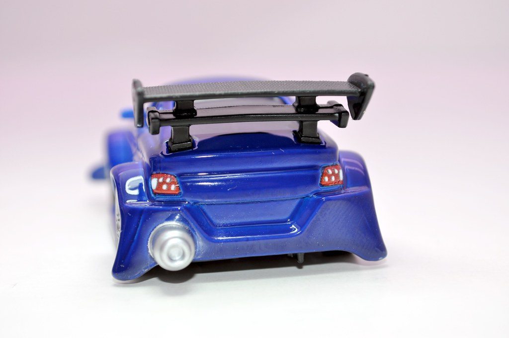 disney cars tokyo mater kobuto ninja (5)