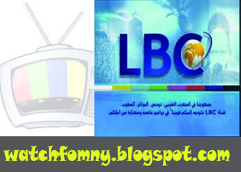 lbc channel
