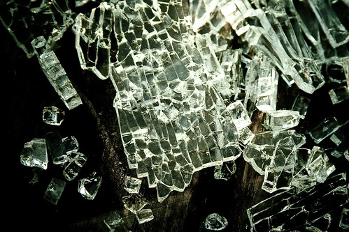 {226/365} shattered