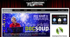2010 Calgary International Film Festival (Full Film Listing & Schedule)