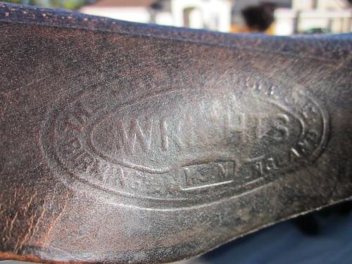 Wrights Saddle