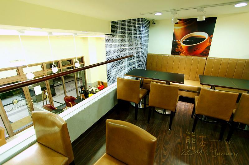 三峽北大學成路下午茶簡餐|怡客咖啡~近北大家樂福
