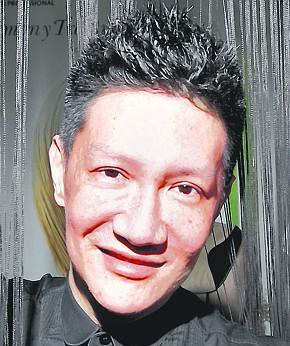 """The Most Accomplished Hairdresser in Singapore"""