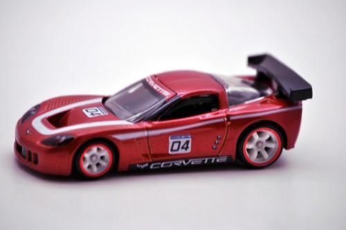 hw speed machine corvette c6r (3)