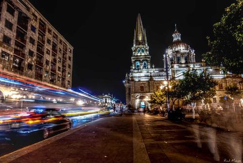 Catedral, Guadalajara Jalisco Mexico