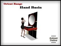orient hand basin