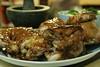 MasterChef's Masterstock Fried Chicken with Chilli Caramel and Orange Salt
