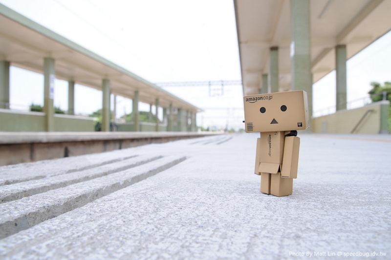 【台中】阿愣.一個人的火車旅行