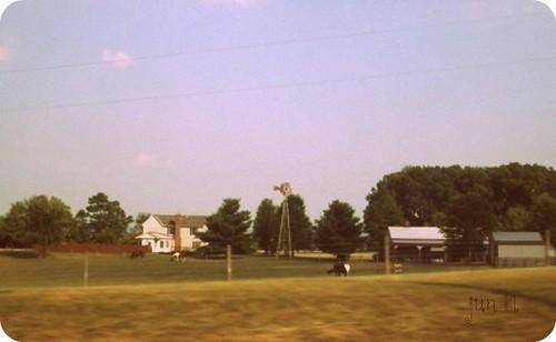 on I-70 2