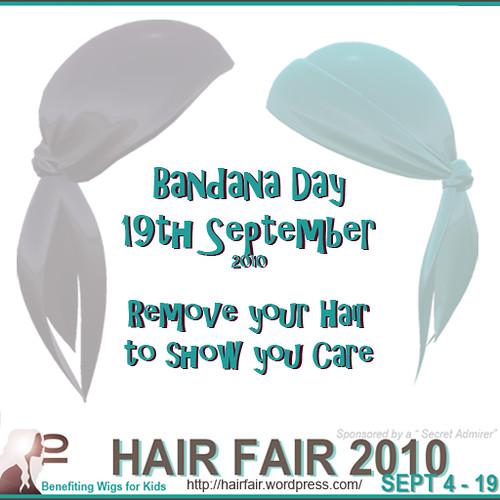 Bandana Day 2010