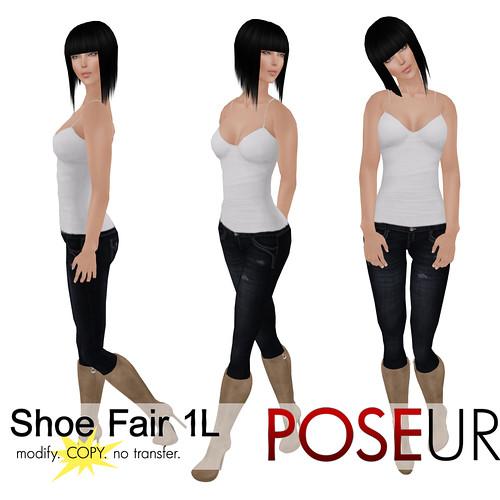 Shoe Fair 1L
