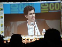 Comic-Con 2010 - Disney panel - Tron: Legacy d...