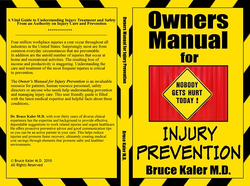 injury prevention full cover