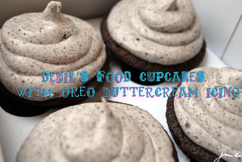Debil's Food Cupcakes v1