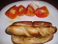 bockwurst