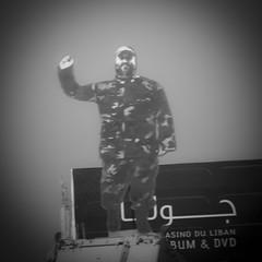 Alguno de Hezbollah