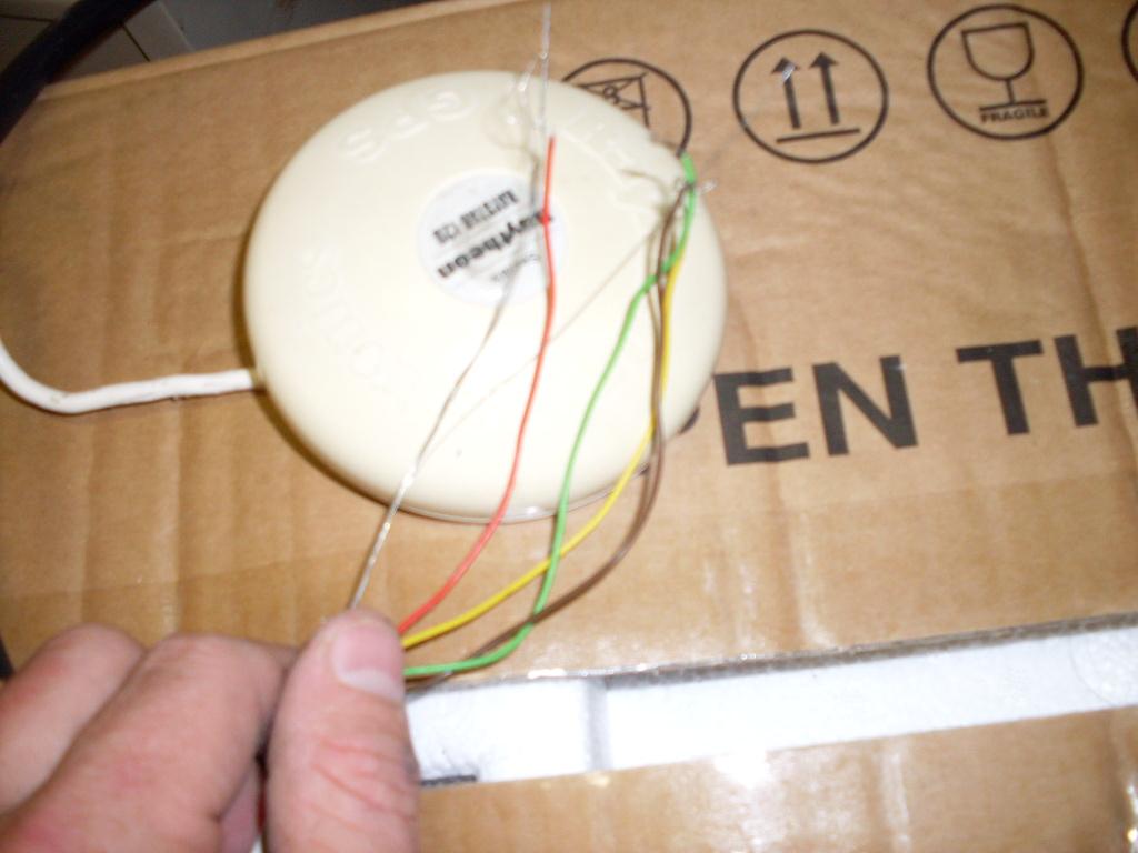 hight resolution of chartplotter antenna