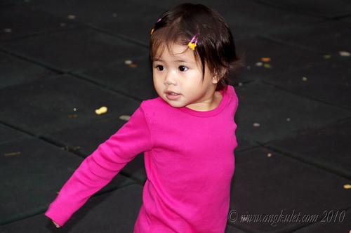 Dancing Lia