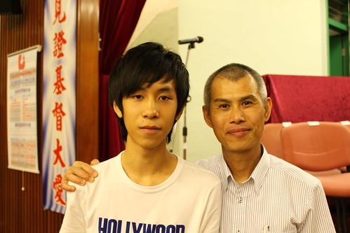 So Sir & me