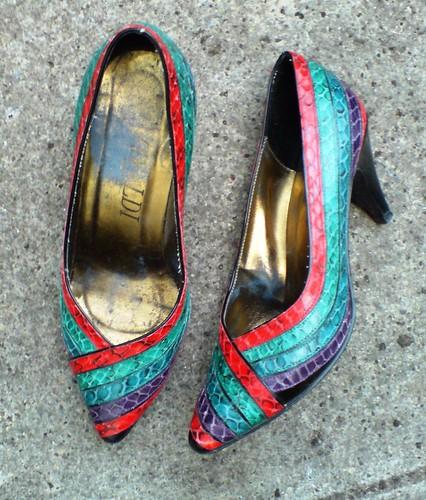 My favourite heels