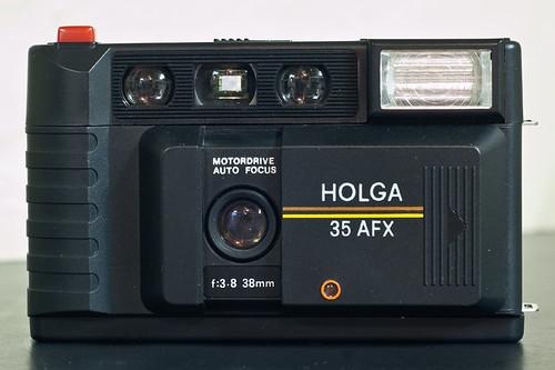 Holga 35 AFX