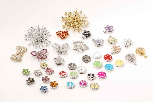 Popits Charms