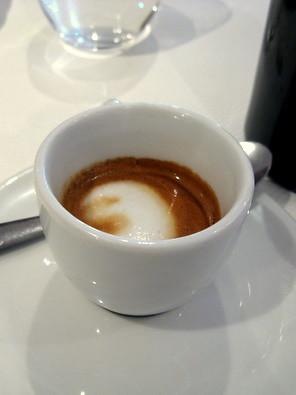 Cafe Vue, St Kilda Road