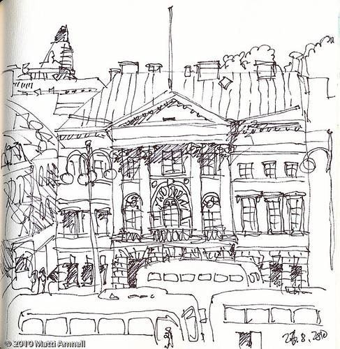 Sketchbook Helsinki August 26, 2010_1