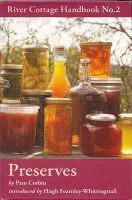 River Cottage Preserves Book