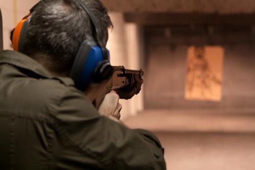Las Vegas Gun Range 9
