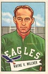 1952 Bowman #57